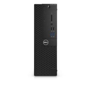 I14B32 - PC-DELL OptiPlex 3050 SFF - Intel i5-7500/4GB/HDD 500GB/Intel HD 630/DVD-RW/Windows 10 Pro - [87X24]