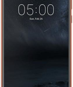 """I14F19 - NOKIA 5 16GB Copper DS, 5.2"""", 1.4GHz Octa Core, 2GB RAM, 13MP [11ND1M01A10]"""
