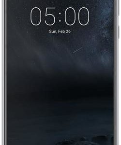 """I14F20 - NOKIA 5 16GB Silver DS, 5.2"""", 1.4GHz Octa Core, 2GB RAM, 13MP [11ND1S01A17]"""