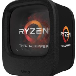 I14H05 - AMD Ryzen Threadripper 1950X 16-Core [Socket TR4 - 32Mb - 3.4 GHz - CMOS 14nm - 180W] - sans Ventilateur