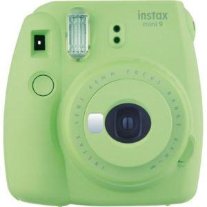 I19D05 - FUJIFILM Instax Mini 9 Lime Green [52161238]