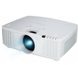 I25D13 - VIEWSONIC Projecteur PRO9530HDL FHD OSRAM370W 5200L 1920 x 1080, 5200 lm, 6000:1, RMS 2x 7 W, 2x HDMI, 2x VGA, S-Video, 3.5mm, USB, SD, BNC, DVI-D, VGA, RS-232, 445 x 325.5 x 147.8 mm, 8290 g