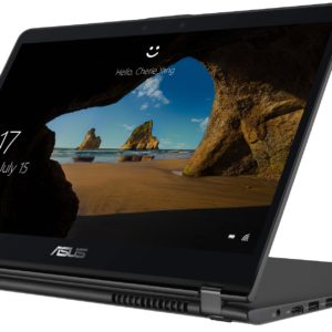 "I26X11 - ASUS ZenBook Flip 15 UX561UD-E2019T - Intel i7-8550U/15.6"" Touch/2x8Gb/SSD 512GB + Hdd 2Tb/GeForce 1050/Windows 10 Home"