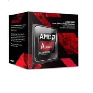 I27D10 - AMD A8 7670K 3.9 GHZ BLACK 95W SKT FM2+ 4MB QUIET COOLER PIB IN [AD767KXBJCSBX]