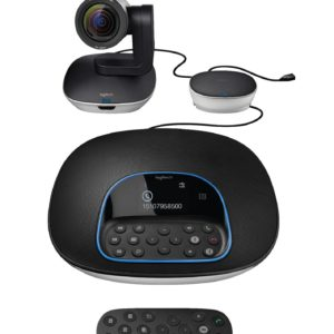 I27D31 - LOGITECH Group ConferenceCam Full-HD 90° [960-001057]