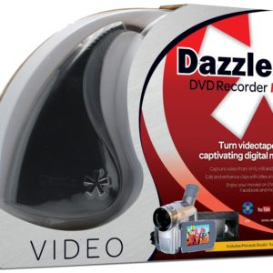 I28L09 - DAZZLE DVD Recorder HD, ML [DDVRECHDML]