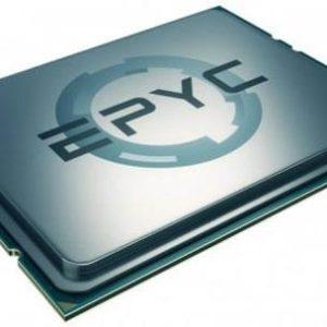 I28X09 - AMD Epyc 7601 2200/3200MHz 32-Core, 64MB Cache, 180W [PS7601BDVIHAF] - Tray - sans Ventilateur
