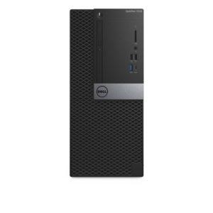 I29C03 - PC-DELL OptiPlex 7050 MT - Intel i7-7700/8GB/SSD 256GB/Radeon R7 450/DVD-RW/Windows 10 Pro - [7XVRN]