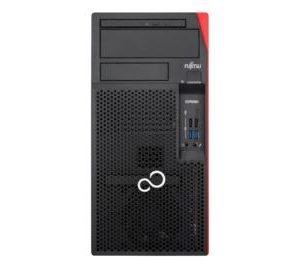 I29E04 - FUJITSU Esprimo P957 / i5-7500 1x8GB SSD PCIe 256GB DVDRW Win10 Pro 64 [VFY:P0957PP581CH]