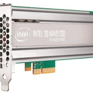 I29X07 - SSD Drive 4.0To (4000GB) INTEL SSD P4500 SERIES PCI-Express SSD TLC [SSDPEDKX040T701]