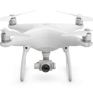 I29X13 - DJI Phantom 4 Advanced Pus Drone Blanc Capteur 13 20 Mégapixels Temps de vol 30 min Évitement d obstacles frontal [144851 / 3620146]