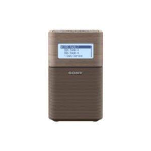 I30E06 - SONY XDR-V1BTD DAB/DAB+ Bluetooth Radio [XDRV1BTD/T]