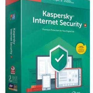 I30H05 - KASPERSKY Internet Security (1 an / 1 PC) Upgrade
