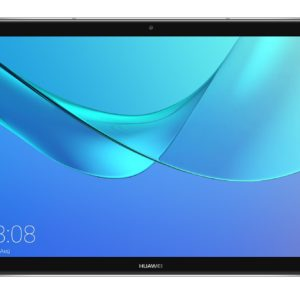"J01C05 - HUAWEI MediaPad M5 10.8"" 32GB Space Gray WIFI, 2.4GHz Octa-Core, 4GB RAM, 13MP [53010BDU]"