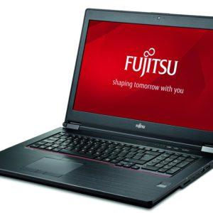 """J01J09 - FUJITSU Celsius H970 - Intel i7-8750H/17.3"""" FHD/16GB/SSD PCIe 512GB/Nvidia Quadro P3200/ Windows 10 Pro - [VFY:H9800WP160CH]"""