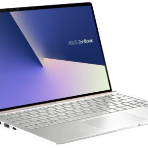 "J02K06 - ASUS ZenBook 13 UX333FN-A3064T - Intel i7-8565U/13,3""/16Gb/SSD 512Gb/GeForce MX150/NumberPad/Windows 10 Home"