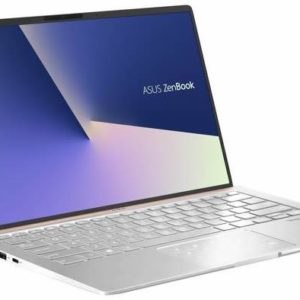 "J02K09 - ASUS ZenBook 14 UX433FA-A5089R - Intel i7-8565U/14""/16Gb/SSD 512GB/NumberPad/Windows 10 Pro"