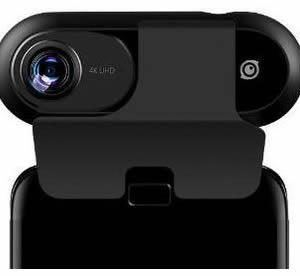 J05D40 - INSTA360 Android Adapter Type-C pour Insta360 One [CINOAAD/A]