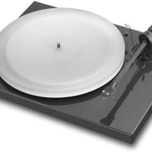 J06F59 - PRO-JECT 1Xpression III Comfort Plattenspieler, Anthrazit