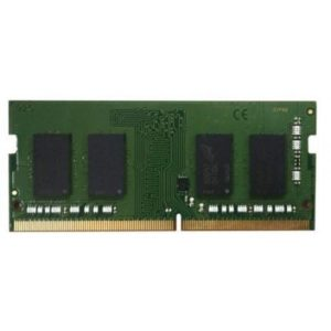 J06F91 - QNAP Memory 2GB, DDR4, 2400MHz, SO-DIMM, 260pin, P0, for TS-x73, TVS-x73e/x73, TS-932X, TS-832X [RAM-2GDR4P0-SO-2400]