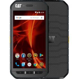J12A16 - CAT S41 32GB Dual Sim - Partagez la puissance
