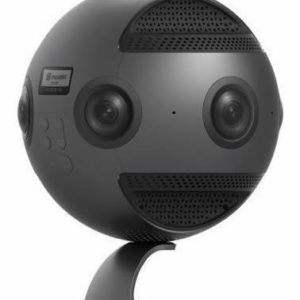J12D22 - INSTA360 Pro Transport your audience: VR in 8K