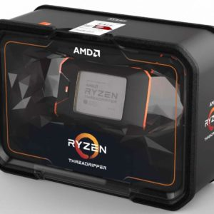J12J08 - AMD Ryzen Threadripper 2950X 16-Core [Socket TR4 - 32Mb - 3.5 GHz - CMOS 12nm - 180W] - sans Ventilateur