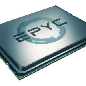J14B16 - AMD Epyc 7351P 16-CORE 2.9GHZ EPYC 7351P, 16C/32T, 2.4GHz (2.9GHz Max), 64MB L3 Cache, 170W - Tray - sans Ventilateur