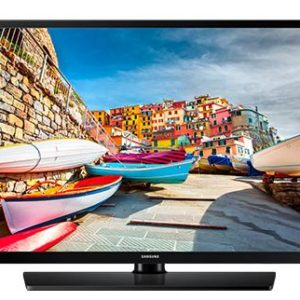 "J15F42 - TV LED 40"" SAMSUNG HG40EE470, 40"" LED-TV, 16:9 DVB-T2/C, Full HD, schwarz, Hotelfunktion [HG40EE470SKXEN]"