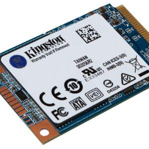J17D09 - SSD  120 GB MicroSATA KINGSTON SSDNow UV500 [SUV500MS/120G]