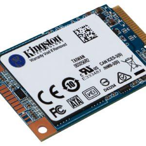 J17D10 - SSD  240 GB MicroSATA KINGSTON SSDNow UV500 [SUV500MS/240G]