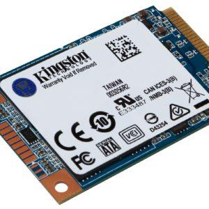 J17D11 - SSD  480 GB MicroSATA KINGSTON SSDNow UV500 [SUV500MS/480G]