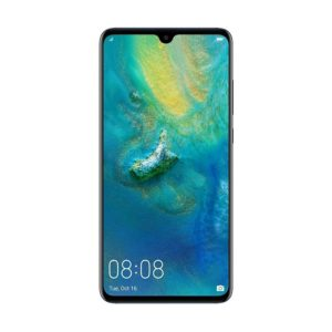 "J17J11 - HUAWEI Mate20 blue DS, 6.53"", 2.6GHz Octa-Core, 4GB RAM, 16MP [51092WYC]"