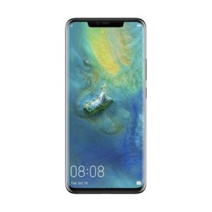 "J17J13 - HUAWEI Mate20 Pro Black DS, 6.39"", 2.6GHz Octa-Core, 6GB RAM, 40MP [51092XAB]"