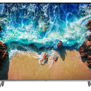 "J19C28 - TV LED  82"" SAMSUNG UE82NU8000TXZG, 82"" LED-TV Ultra HD, HDR 1000, Dynamic Crystal Color"