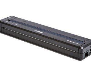 J19G14 - BROTHER PJ-723 Imprimante mobile A4 thermique directe haute résolution