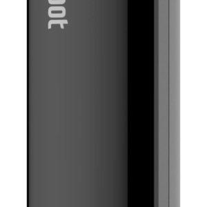 J21C63 - SEGWAY Electric KickScooter Battery ES1/ES2 External Battery Noir Poids : 1.5 kg Ecran LCD intégré, app dédiée [14.02.0009.00]