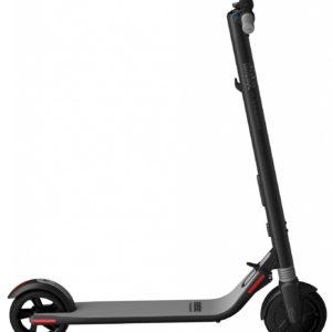 J21C64 - SEGWAY Ninebot KickScooter ES1 Noir Vmax : 20 km/h Poids : 11.3 kg Ecran LCD intégré, app dédiée [40.01.0000.01]