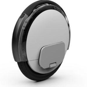 J21C68 - SEGWAY Ninebot One S2 Connection Bluetooth Blanc Vmax : 24 km/h Autonomie 30 km max Poids : 11.4 kg Surveillange batterie intelligente [24.00.0002.70]