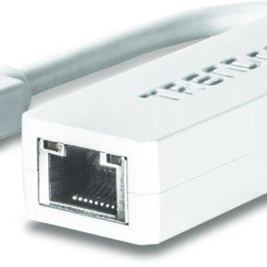 J24X06 - TRENDNET TU3-ETG Adaptateur USB 3.0- Ethernet Gigabit