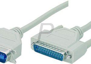 P100116 - Cable Bi-Directional // DB25M -> C36M, 3 m