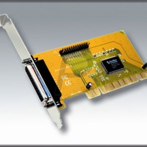 P400648 - Carte PCI - Parallel - EXSYS - 2x Port // - [EX-41012]