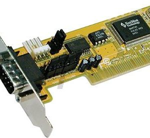 P400654 - Carte PCI - Série - EXSYS - 1x Port RS-232 - [EX-41051]