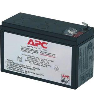 RBC106 - APC Batterie de remplacement 106 [APCRBC106]