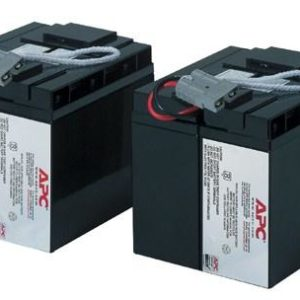 RBC11 - APC Batterie de remplacement  11 [RBC11]
