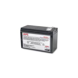 RBC114 - APC Batterie de remplacement 114 [APCRBC114]