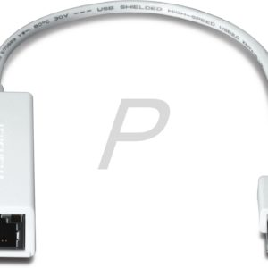 TU2ET100 - TRENDNET Adapter USB 2.0 -> RJ45 Fast Ethernet [TU2-ET100]