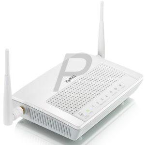 ZYX-3662 - ADSL ISDN ZYXEL P-660HN-I - Routeur ADSL2+ avec WLAN RNIS (sans séparateur)
